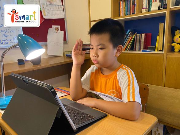 Ra mắt Trường dạy tiếng Anh qua môn Toán và Khoa học lớn hàng đầu Việt Nam - Ảnh 3.