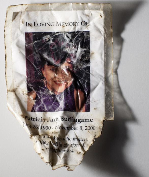 Đồ dùng của nạn nhân vụ 11-9 kể lại những câu chuyện về lòng dũng cảm và mất mát - Ảnh 4.