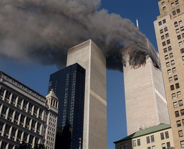 FBI công bố giải mật tài liệu mới về sự kiện 11-9 - Ảnh 1.