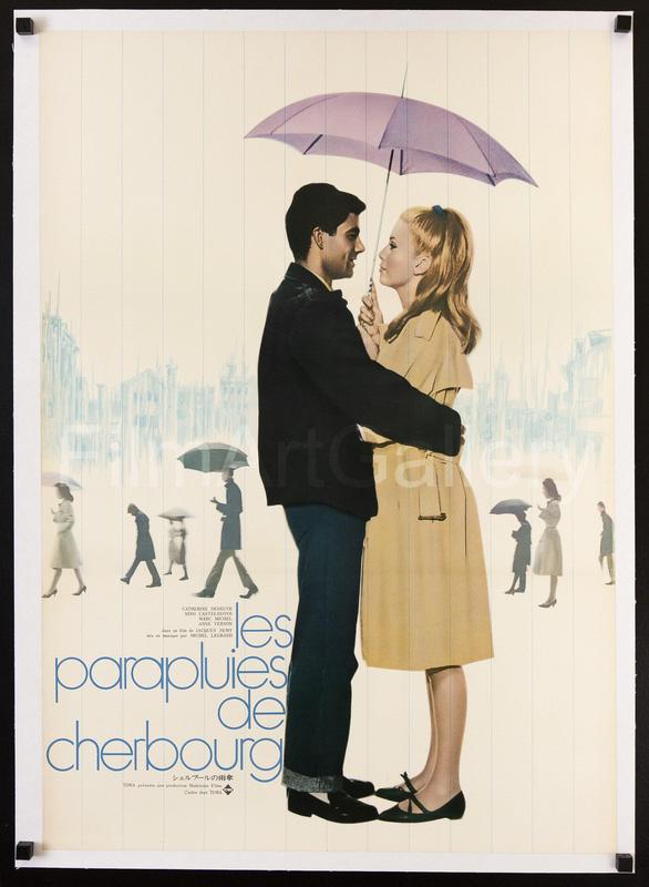 The Umbrellas Of Cherbourg: Tình yêu đã đi đâu? - Ảnh 6.