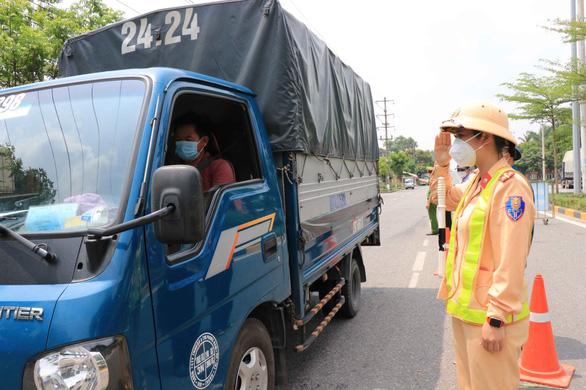 Những hoạt động nào được mở lại ở Bắc Ninh từ 13-9? - Ảnh 1.