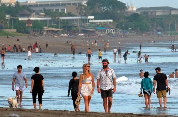 Ca nhiễm mới của Indonesia giảm hơn 20 lần trong 2 tháng - Ảnh 2.