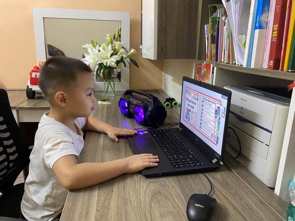 Bộ Giáo dục và đào tạo công bố nội dung dạy học cốt lõi bậc tiểu học - Ảnh 1.