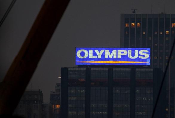 Nhà sản xuất máy ảnh Olympus của Nhật bị tin tặc tống tiền 'hỏi thăm' - Ảnh 1.