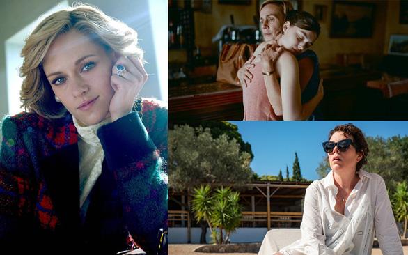 Liên hoan phim Venice và tiếng kêu đứt ruột của những người phụ nữ - Ảnh 1.