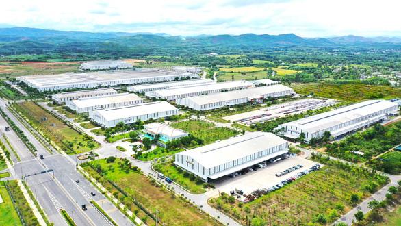 THACO AUTO đẩy mạnh sản xuất và cung ứng linh kiện phụ tùng, cơ khí giữa đại dịch - Ảnh 1.