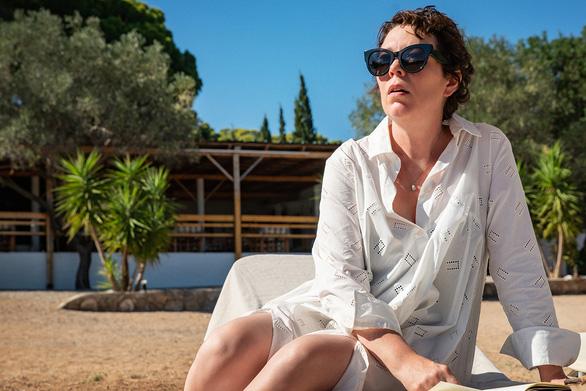 Liên hoan phim Venice và tiếng kêu đứt ruột của những người phụ nữ - Ảnh 5.