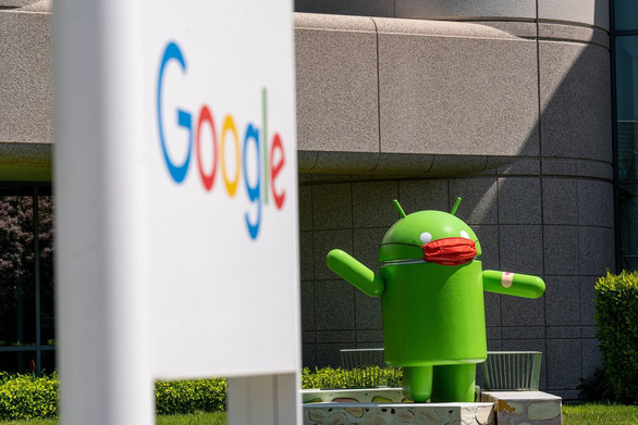 Hàn Quốc phạt Google 176 triệu USD liên quan hệ điều hành Android - Ảnh 1.