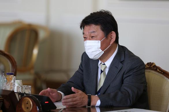 Nhật Bản thông báo viện trợ cho Việt Nam thêm 400.000 liều vắc xin AstraZeneca - Ảnh 1.