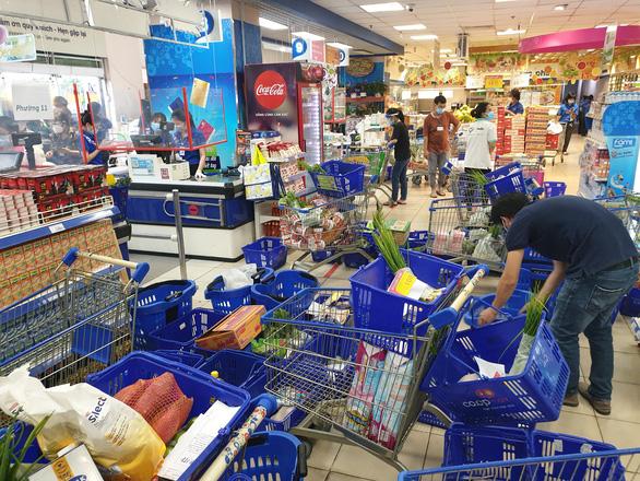 Cước giao hàng nhiều khi cao hơn giá hàng, khách đổ sang mua bán chui - Ảnh 3.