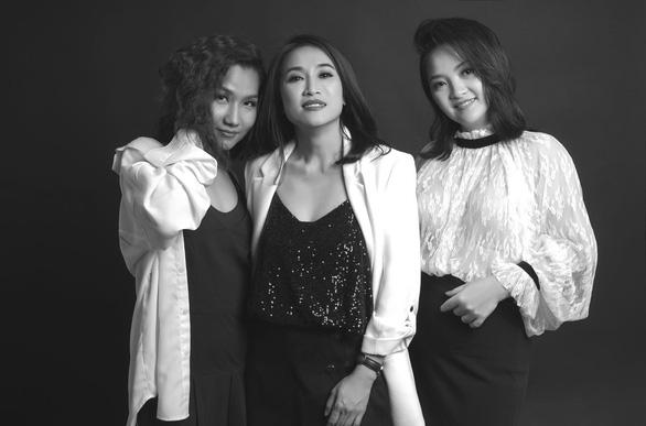 Nhóm bè Cadillac kỷ niệm 2 thập kỷ ca hát với Sài Gòn nhớ, thương & yêu - Ảnh 3.