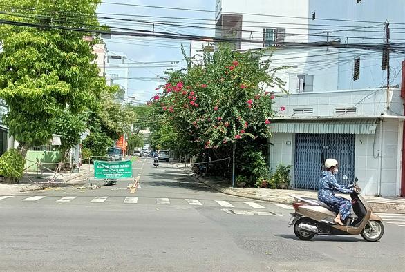 Vùng xanh lan rộng nhanh đến hơn 88% thôn, tổ dân phố ở Nha Trang - Ảnh 1.