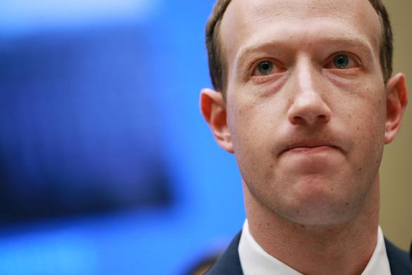 Facebook có quy chế đặc biệt riêng cho 5,8 triệu tài khoản VIP - Ảnh 1.