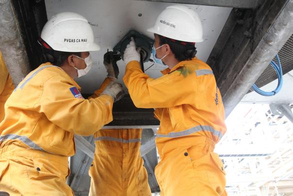 PV GAS phát động thi đua hoàn thành đợt bảo dưỡng sửa chữa hệ thống khí năm 2021 - Ảnh 1.