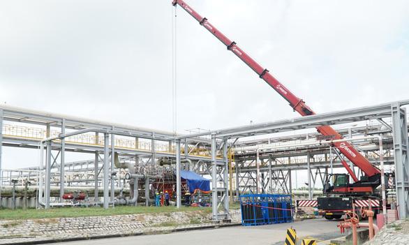 PV GAS phát động thi đua hoàn thành đợt bảo dưỡng sửa chữa hệ thống khí năm 2021 - Ảnh 3.