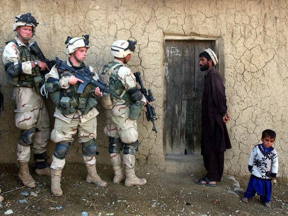 Thế giới hậu 11-9 - Kỳ cuối: 20 năm chính sách đối ngoại của Mỹ - Ảnh 1.