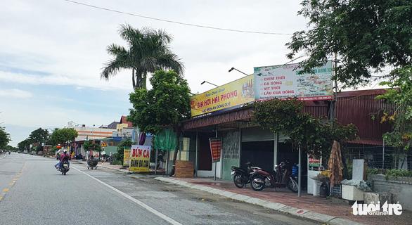 Hải Phòng, Thái Bình cho kinh doanh dịch vụ ăn uống tại chỗ từ 15-9 - Ảnh 1.