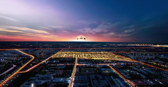 Đón đầu 'thành phố sân bay - Ảnh 3.