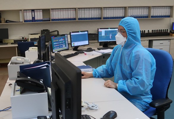 NCSP hoàn thành vượt tiến độ công tác bảo dưỡng lớn hệ thống khí Nam Côn Sơn 1 - Ảnh 3.