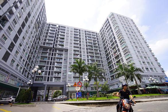 Đề nghị giữ nguyên ưu đãi vay vốn mua, thuê nhà ở xã hội - Ảnh 1.