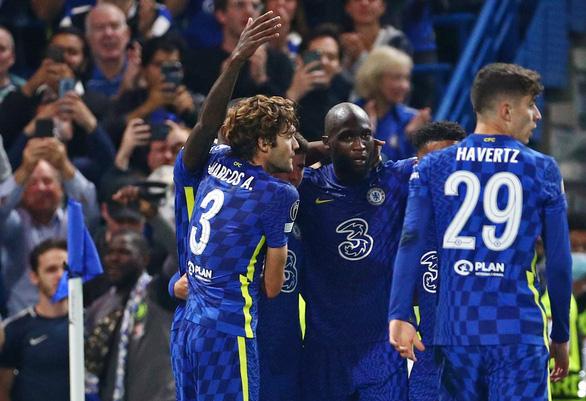 Lukaku mang về chiến thắng cho Chelsea - Ảnh 1.