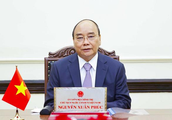 Thủ tướng Suga cảm ơn Việt Nam tiêm vắc xin và hỗ trợ doanh nghiệp Nhật - Ảnh 1.