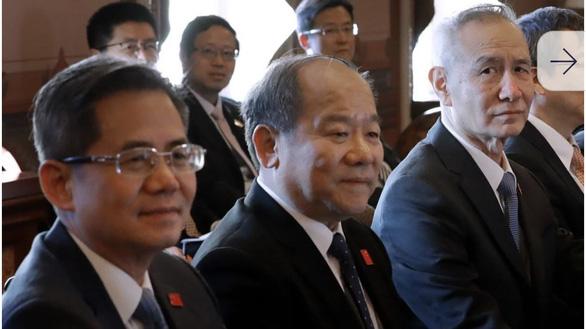 Quan hệ căng thẳng, đại sứ Trung Quốc bị cấm dự sự kiện tại Quốc hội Anh - Ảnh 1.