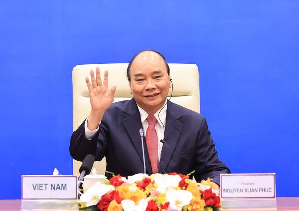 Chủ tịch nước Nguyễn Xuân Phúc sắp thăm Cuba, Mỹ - Ảnh 1.