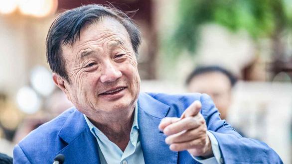 Huawei quyết dẫn đầu 6G bằng nỗ lực vượt mọi giới hạn - Ảnh 1.
