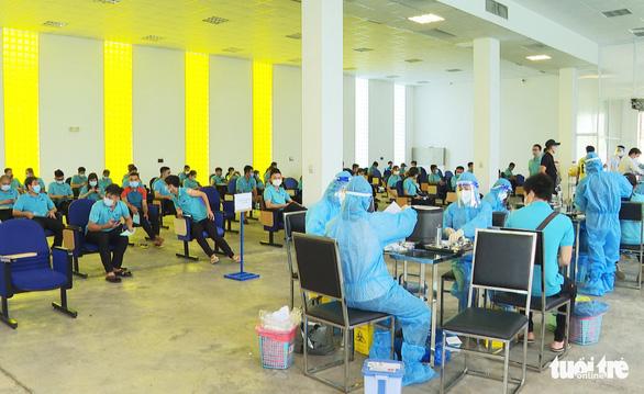Vì sao giám đốc Trung tâm Y tế thành phố Trà Vinh bị cách chức? - Ảnh 1.