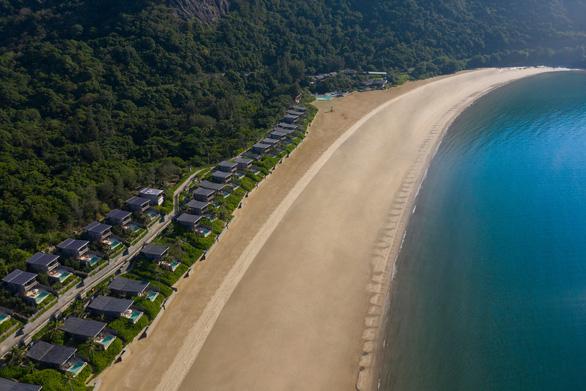 Danh hiệu Khu nghỉ dưỡng hàng đầu Đông Nam Á gọi tên Six Senses Côn Đảo - Ảnh 1.