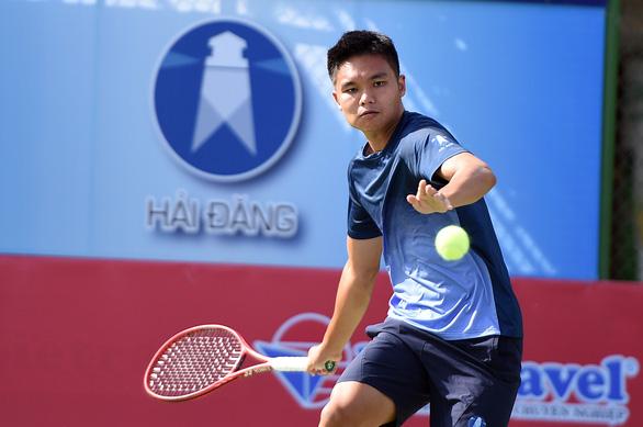 Tuyển Việt Nam đánh bại Pacific Oceania ở Davis Cup - Ảnh 2.