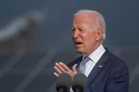 Tổng thống Biden bác tin Chủ tịch Tập Cận Bình từ chối họp thượng đỉnh - Ảnh 1.