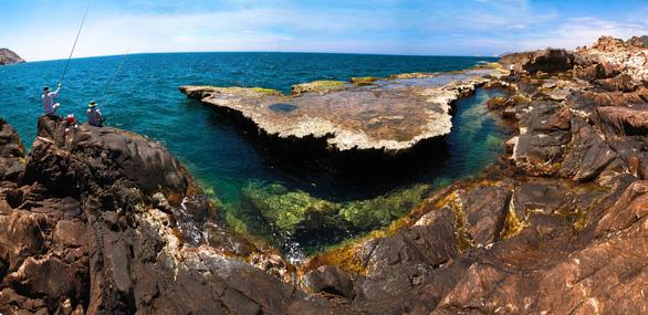 Núi Chúa và Kon Hà Nừng chính thức trở thành Khu dự trữ sinh quyển thế giới - Ảnh 1.