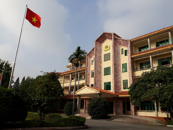 4 cán bộ Công an tỉnh Phú Thọ bị kỷ luật - Ảnh 1.