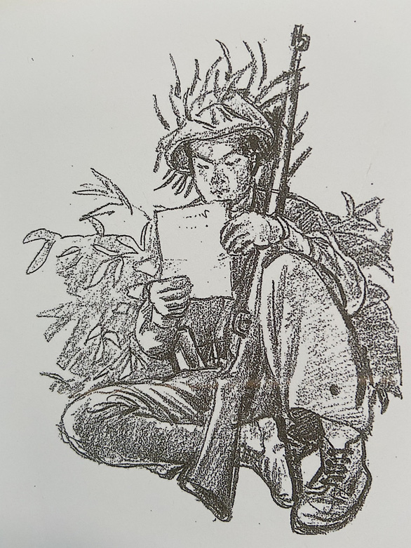 NSND Ngô Mạnh Lân - họa sĩ của nhiều thế hệ tuổi thơ - vừa qua đời - Ảnh 3.