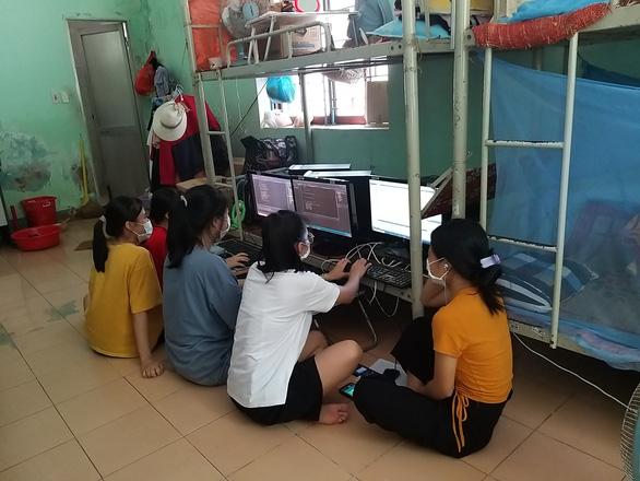 Acer Việt Nam phát động chiến dịch Tập thể thao - Trao laptop - Ảnh 2.
