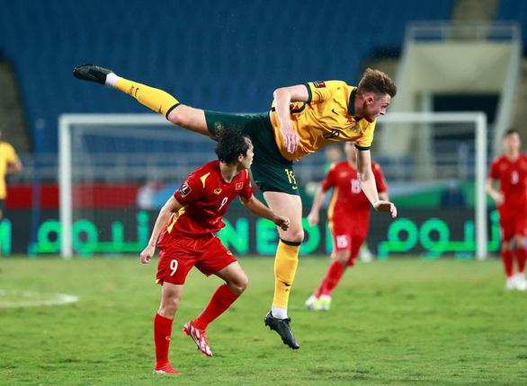 Hải Phòng ủng hộ phương án đăng cai vòng loại World Cup 2022 trên sân Lạch Tray - Ảnh 1.