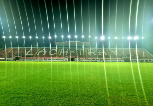 Hải Phòng ủng hộ phương án đăng cai vòng loại World Cup 2022 trên sân Lạch Tray - Ảnh 2.