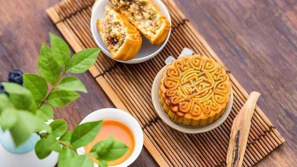 Trà mật ong Boncha: Món quà thanh mát cho niềm vui tết Trung Thu - Ảnh 1.