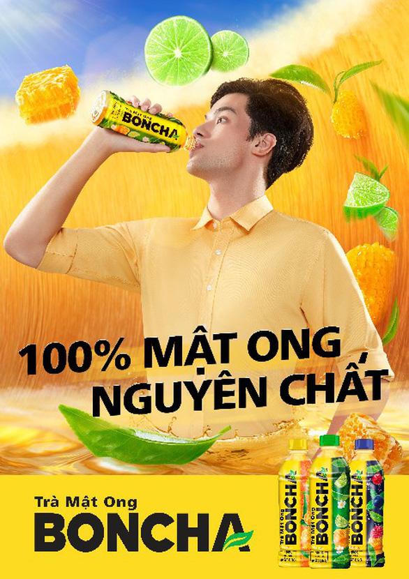 Trà mật ong Boncha: Món quà thanh mát cho niềm vui tết Trung Thu - Ảnh 3.