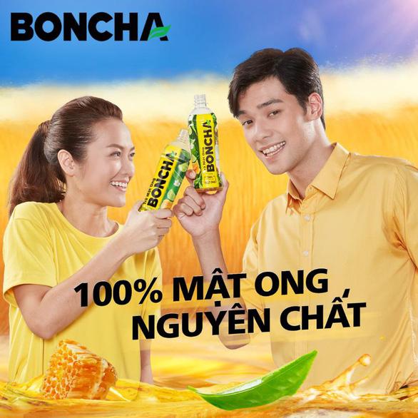 Trà mật ong Boncha: Món quà thanh mát cho niềm vui tết Trung Thu - Ảnh 4.