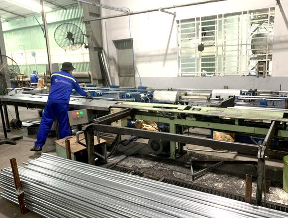 Nhà đầu tư nước ngoài duy trì lòng tin với nền kinh tế Việt Nam - Ảnh 1.