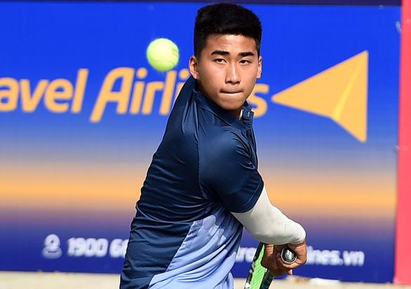 Thắng Qatar, tuyển Việt Nam vào play-off tranh thăng hạng ở Davis Cup - Ảnh 2.