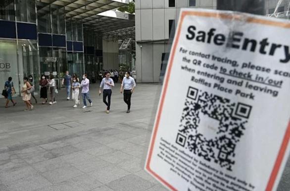 Tại sao ca nhiễm ở Singapore đột ngột tăng cao? - Ảnh 1.