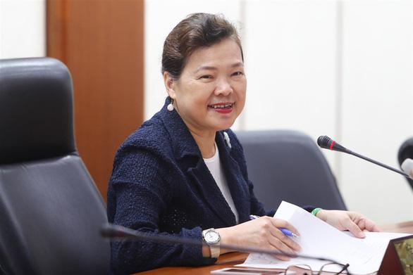 Trung Quốc nộp đơn, Đài Loan lo không vào được CPTPP - Ảnh 1.