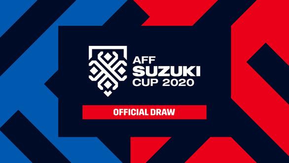 Next Media hợp tác VTV trực tiếp lễ bốc thăm AFF Cup 2020 - Ảnh 1.