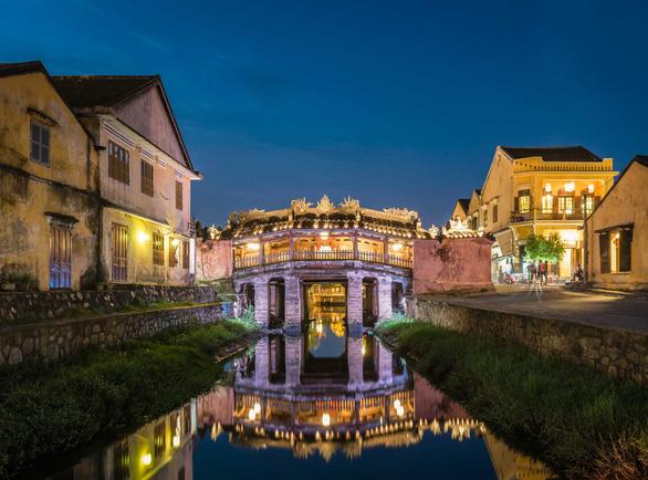 Hội An vào top 15 thành phố tuyệt vời nhất châu Á trên tạp chí Mỹ - Ảnh 1.