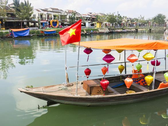 Hội An vào top 15 thành phố tuyệt vời nhất châu Á trên tạp chí Mỹ - Ảnh 2.
