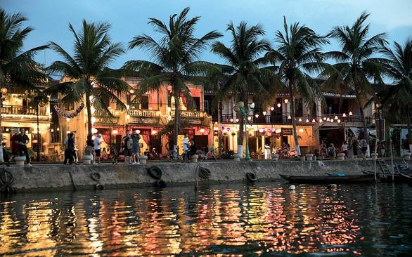 Hội An vào top 15 thành phố tuyệt vời nhất châu Á trên tạp chí Mỹ - Ảnh 3.